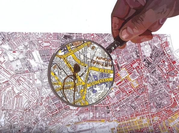 NilsNorman_CharingCross_Map